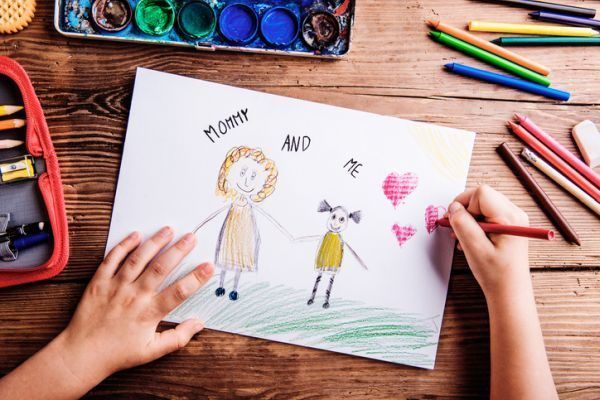 Dibujos para el dia de la madre 5