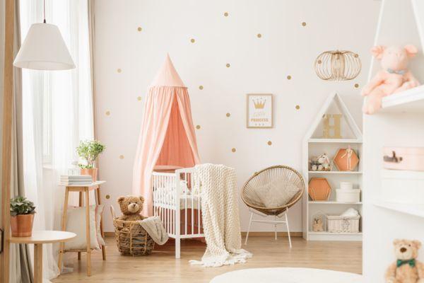 como-decorar-la-habitacion-del-bebe-2-istock