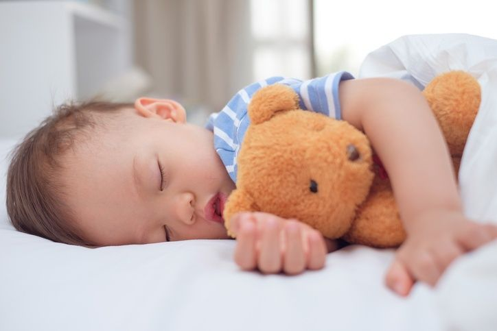 El ruido blanco: ¿Qué es? ¿Por qué calma a los bebés?