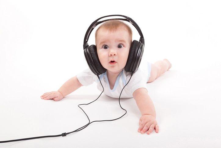 Que es el ruido blanco para los bebes