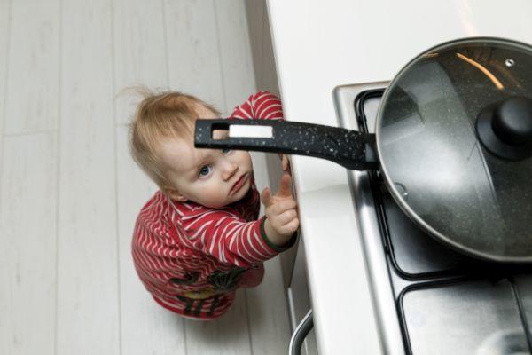 Como hacer tu casa segura para cualquier nino 4