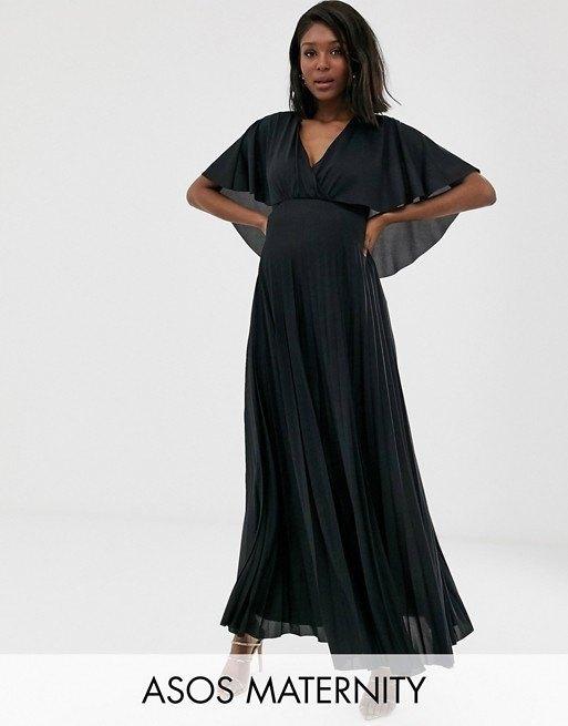 Vestidos Para Embarazadas Como Invitada De Boda Otoño