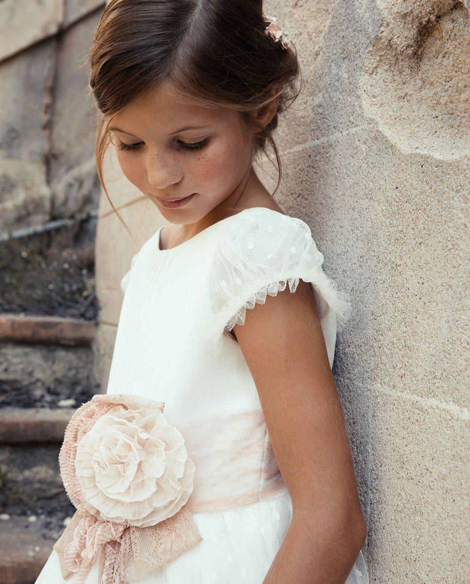 Vestidos de novia en el corte ingles 2020