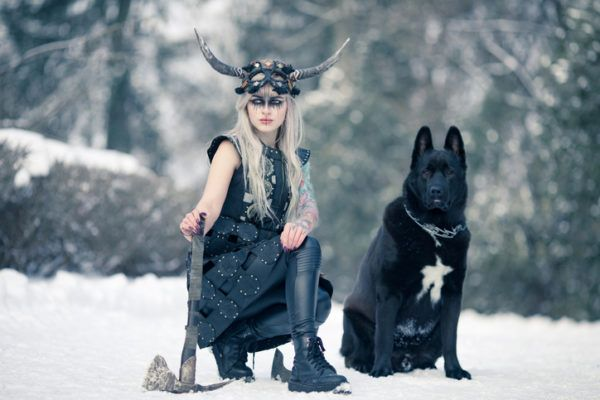 nombres-vikingos-para-bebe-mujer-istock