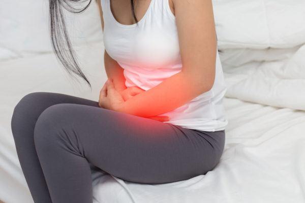 Síntomas del síndrome de ovario poliquístico