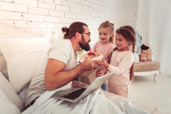 Regalos originales para el dia del padre 2020