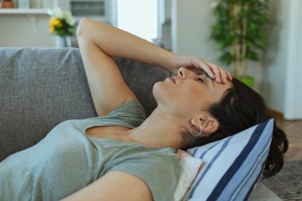 Sintomas de embarazo la primera semana