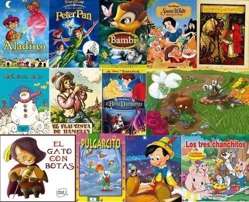 libros infantiles mas populares