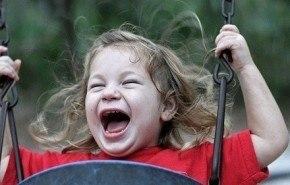 Para los preescolares, hasta el juego tiende a ser sedentario