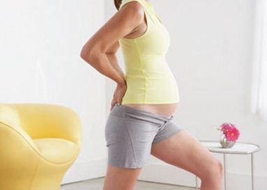 hacer pilates en el embarazo