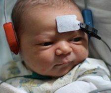 Cerebro bebés | Estudio 2014