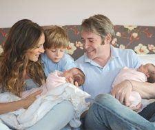Sarah Jessica Parker, una mamá en Nueva York