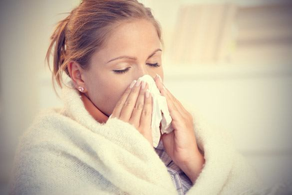 5-sintomas-extranos-de-embarazo-sangrado-de-la-nariz-y-congestion-nasal