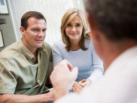 Causas de infertilidad en el hombre