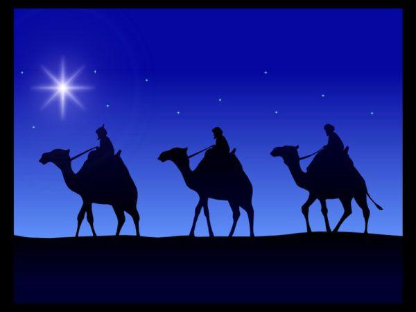 7 Cartas Reyes Magos gratis online y para descargar