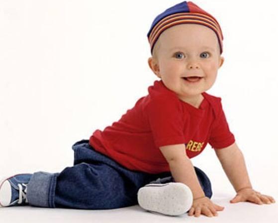 Bebe de 9 meses comportamiento - Quitar mocos bebe 9 meses ...