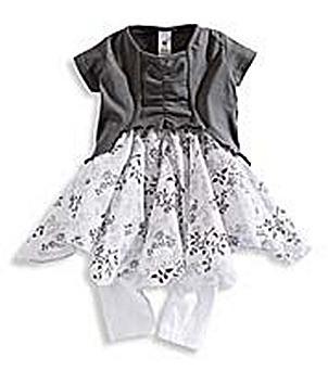Catálogo C&A 2012, Moda para bebés C&A