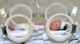 Incubadora para bebes