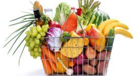 Qué nutrientes debes comprar durante el embarazo