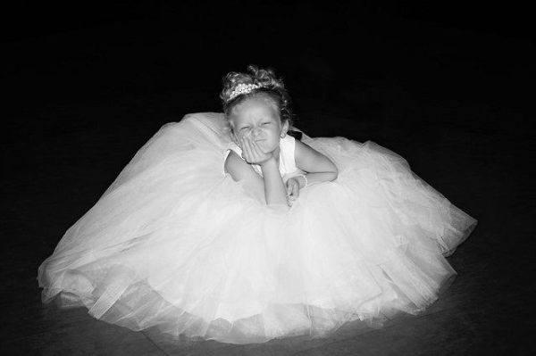 bodas-nina