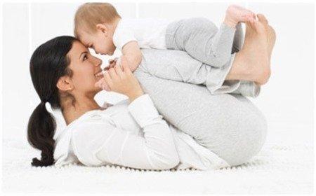 Cómo-adelgazar-después-del-parto