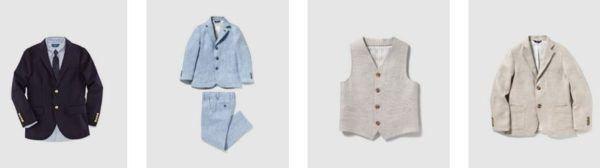 Catálogo-El-Corte-Inglés-Niños-Niñas-Primavera-Verano 2016-moda-para-eventos-niños-trajes