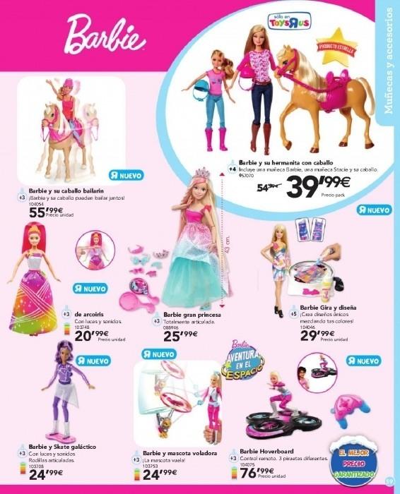 catalogo-toysrus-juguetes-navidad-barbies