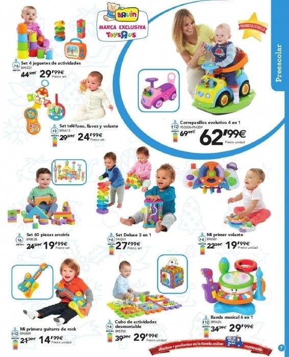 catalogo-toysrus-juguetes-navidad-juguetes-bebes