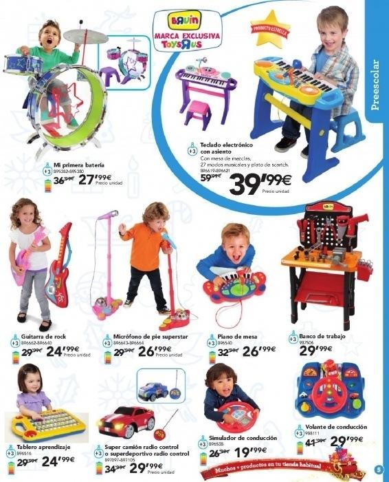 catalogo-toysrus-juguetes-navidad-secciones