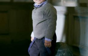 Catalogo Zara niños otoño invierno 2010