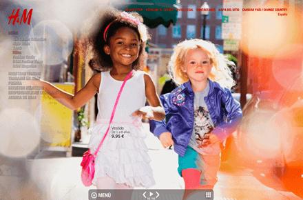 Catalogo H & M Niños Primavera Verano 2010 -9