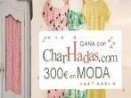 Concurso: Gana una Tarjeta Regalo de 300 euros en ropa