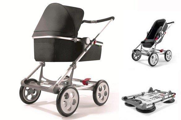 Los mejores carritos de beb 2015 for Precios sillitas bebe para coche
