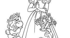 Dibujos gratis para colorear | Disney
