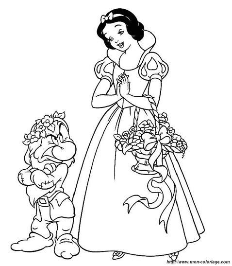 Dibujos gratis para colorear | Disney - Embarazo10.com