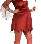 Disfraces de Halloween para embarazadas-3
