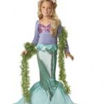 Disfraces para niñas Halloween 2009