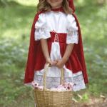 Disfraces para niñas Halloween 2009 _11