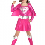 Disfraces para niñas Halloween 2009 _3