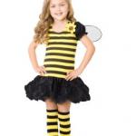 Disfraces para niñas Halloween 2009 _6
