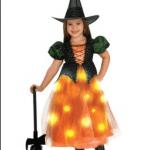 Disfraces para niñas Halloween 2009 _7
