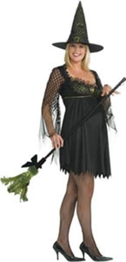 Disfraces de Halloween para embarazadas-2