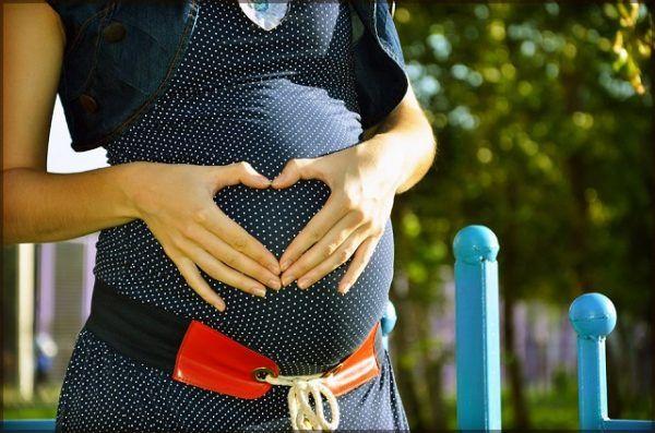 embarazo y suenos