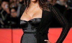 Las mujeres embarazadas más sensuales de todos los tiempos