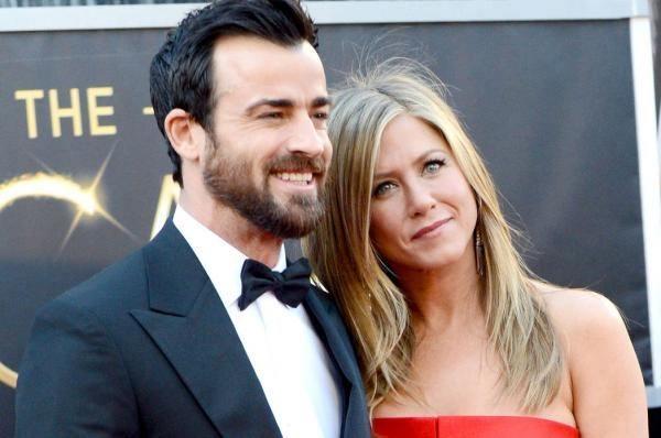 Jennifer Aniston, embarazada de gemelas