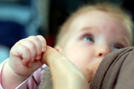 Lactancia materna Hasta que edad