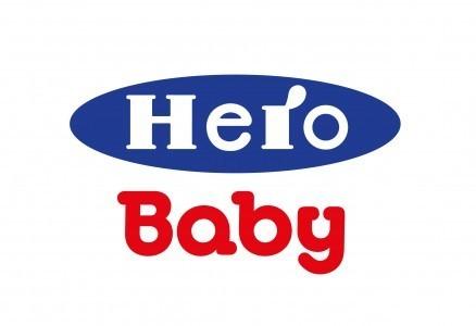 Logo Hero Baby