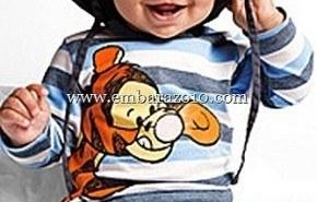 Catalogo H&M invierno 2010-2011 niños | fotos