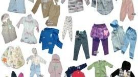 Todo en ropa bebé