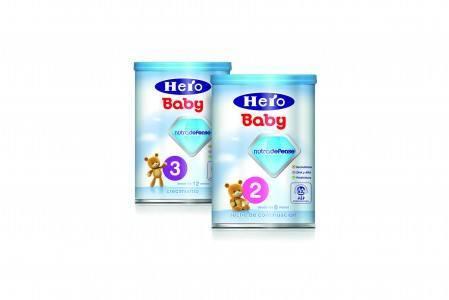 Packs Nutradefense Hero Baby